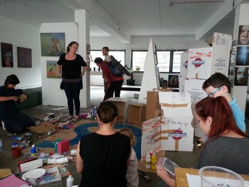 flora-workshop